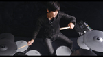 Impression of V-Drums 第5回:宮上元克 [THE MAD CAPSULE MARKETS]