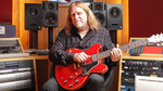 Gibson / Warren Haynes Celebrity Series 1961 ES-335