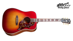 Gibson / Hummingbird Red Spruce TOP VOS