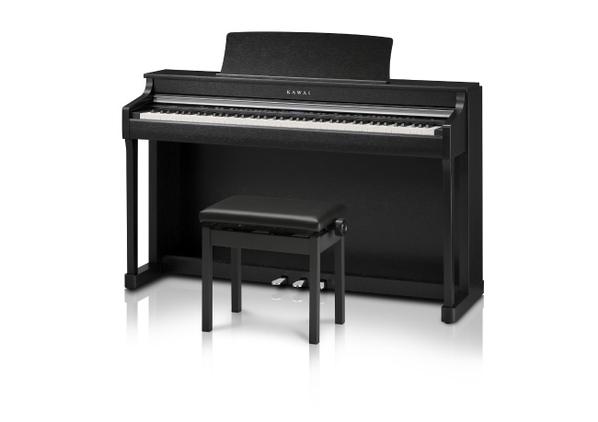 グランド・ピアノの音を再現するKAWAI製デジタル・ピアノ