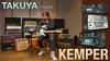 TAKUYA meets KEMPER Kemper Profiling Amplifier