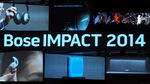 Bose IMPACT 2014 新製品発表会レポート Bose Headphones/Speakers