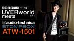 audio-technica / ATW-1501