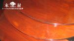 アンティーク・テーブルがギター材へ〜リクレイム材最前線