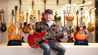 TAKE-C(SHAKALABBITS)が弾く! Gibson Memphis ES-339 Gibson Memphis / ES-339