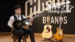 Gibson Memphis / ES-Les Paul Custom