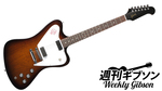 Gibson USA / Firebird Non-Reverse Japan Limited 2015