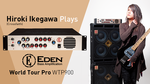 EDEN / World Tour Pro Series
