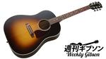 Gibson / 2016 J-45 STANDARD