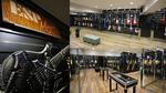 世界遺産級のギターを堪能せよ! ESPミュージアム ESPミュージアム&クラフトハウス