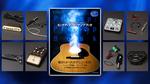 アコースティック・ギター・マガジン / ピックアップ&プリアンプ・ブック