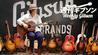 連載100回記念! おおはた雄一 meets ギブソン・アコースティック2016 Gibson Acoustic / 2016 Models
