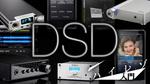 DSD対応録音・再生機器