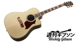 Gibson / Songwriter Deluxe Studio EC