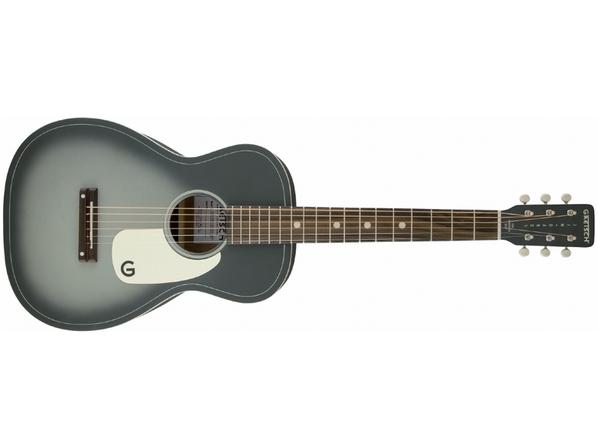 【Gretsch/G9500 Jim Dandy Flat Top】人気のパーラー・ギターに新色の限定モデルが登場!