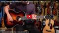 Fender / PARAMOUNT SERIES PM-3 DELUXE TRIPLE-0