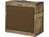 "【Fender Custom Shop】芳醇な香りが漂う……バーボン樽で作った(!)世界100台限定のブルース・ジュニア Fender/""80 Proof"" Blues Junior Limited Edition"