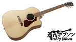 Gibson Acoustic / HP415W