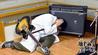 ギターとアンプの距離~立ち位置によってギターの音はどれだけ変わるのか? ~音決め位置実験~