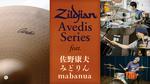 Zildjian / Avedis Series