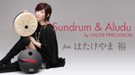 VALTER PERCUSSION / Sundrum & Aludu