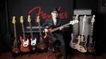 Fender 60年代ジャズ・ベースを受け継ぐ現行モデルを根岸孝旨が弾く! Fender / Jazz Bass