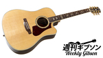 Gibson Acoustic / HP835SUPREME