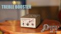 Treble Booster〜ロック・ギター・サウンドの礎を知る
