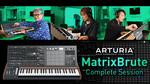 ARTURIA / MatrixBrute