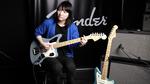 田渕ひさ子 meets Fender American Professional JAGUAR & JAZZMASTER Fender / American Professional Jaguar&Jazzmaster