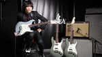 加藤隆志 meets Fender American Professional STRATOCASTER Fender / American Professional Stratocaster