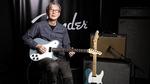 徳武弘文 meets Fender American Professional TELECASTER Fender / American Professional Telecaster
