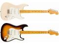 【Fender Custom Shop】クラプトン・シグネチャーでは初となるアッシュ・ボディ&ジャーニーマン・レリック!