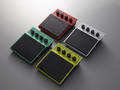 【Roland/SPD::ONEシリーズ】シンプル機能で気軽に導入できるコンパクトなパーカッション・パッド4機種!