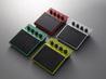 【Roland/SPD::ONEシリーズ】シンプル機能で気軽に導入できるコンパクトなパーカッション・パッド4機種! Roland/SPD::ONE