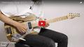 Orfeld Guitars / Emeli