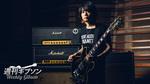 Gibson / Shinichi Ubukata ES-355 Vintage Ebony VOS