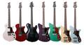 【RYOGA(リョウガ)】日本人の体型に合わせて製作されたメイド・イン・ジャパンのギター&ベースが登場!