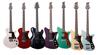 【RYOGA(リョウガ)】日本人の体型に合わせて製作されたメイド・イン・ジャパンのギター&ベースが登場! RYOGA Guitar & Bass