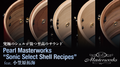 "Pearl Masterworks ""Sonic Select Shell Recipes"" feat. 小笠原拓海"