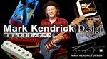 MARK KENDRICK DESIGN / Advancing Drive