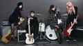 【Fender/SCANDAL Signature】日本人女性アーティスト初となるエンドース契約&シグネチャー発表!