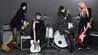 【Fender/SCANDAL Signature】日本人女性アーティスト初となるエンドース契約&シグネチャー発表! Fender / HARUNA TELECASTER