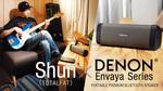 DENON / Envaya DSB250BT