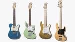 Fender / American Original Stratocaster
