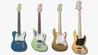 【Fender/American Original】オリジナルのビンテージ・スペックとモダンな演奏性が融合した新シリーズ Fender / American Original Stratocaster