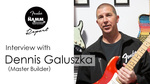 Fender Custom Shop / Guitars by Dennis Galuszka