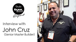 Fender Custom Shop / Guitars by John Cruz