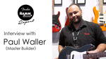 Fender Custom Shop / Guitars by Paul Waller