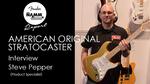Fender/American Original Stratocaster